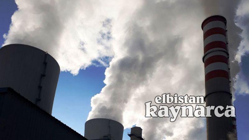 Termik santral kaynaklı hava kirliliğinde ilk 3'e girdik