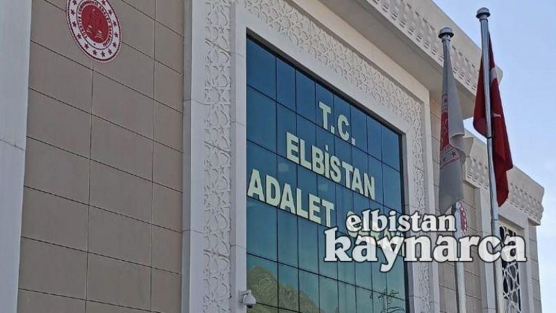 Elbistan Adliyesi'nde 2 cumhuriyet savcısı ve 2 hakimin ataması yapıldı