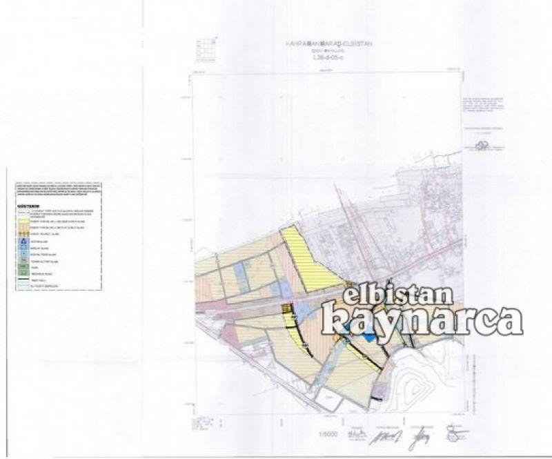 Büyükşehir'den imar planı açıklaması
