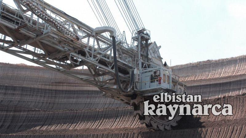 İhlas Gayrimenkul'ün kömür sahası işletme ruhsatına onay verildi