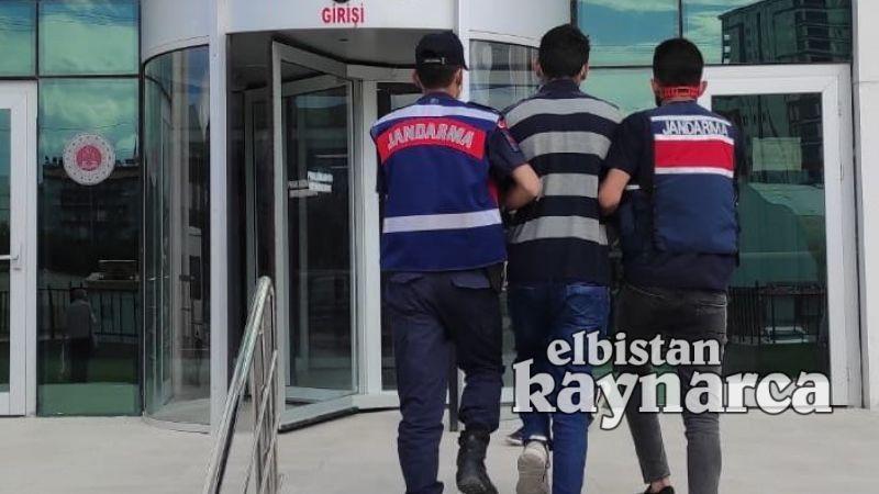 21 yıl hapis cezası ile aranan zanlı JASAT ekiplerince yakalandı