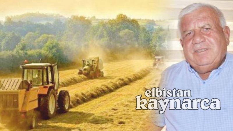 """Başkan Bulut: """"Kuraklık destekleri çiftçilerimizin yarasını saracak"""""""