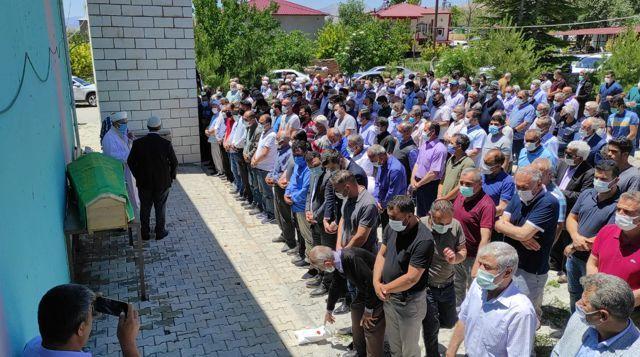 İYİ Parti Afşin Belediye Meclis Üyesi hayatını kaybetti