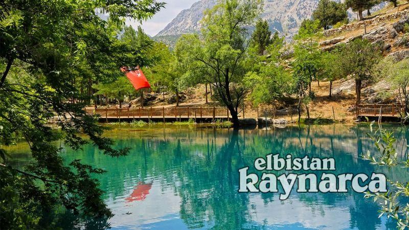 Saklı cennet Yeşilgöz, ziyaretçilerini yenilenen yüzüyle karşılayacak