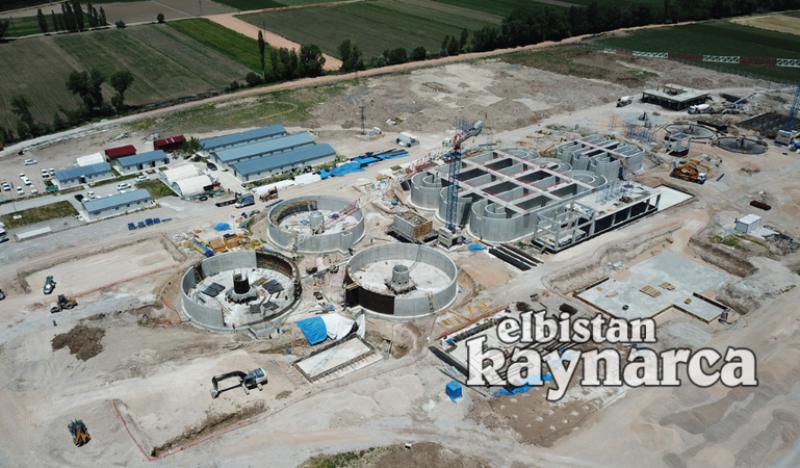 Ceyhan'ı kanalizasyon atıklarından kurtaracak proje yükseliyor