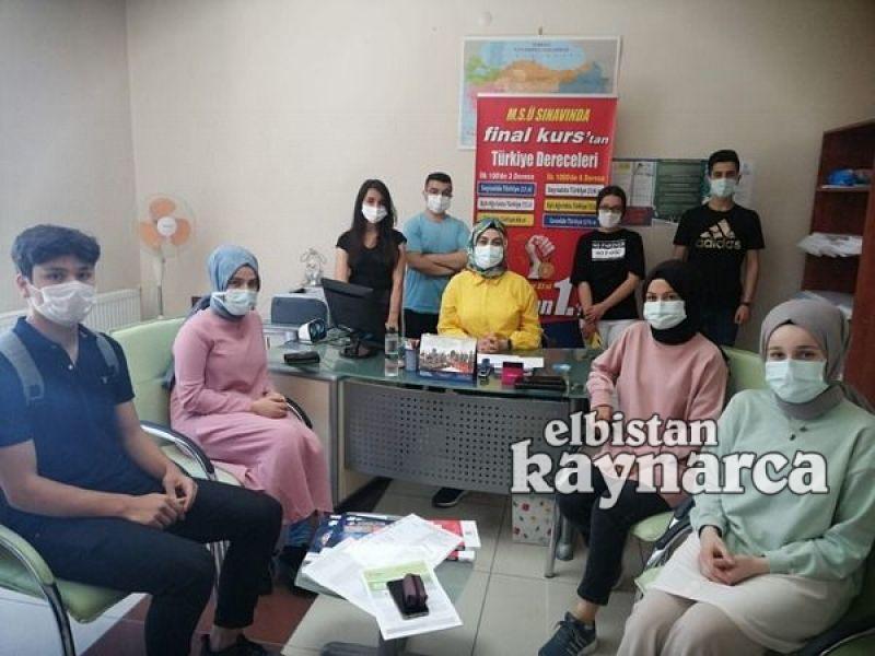 Rehberlik Uzmanı Dal'dan öğrencilere sınav stresi uyarısı