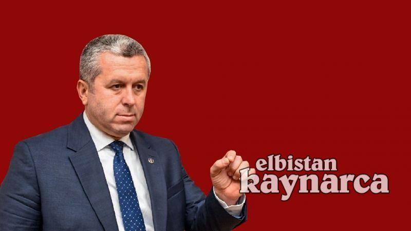 Yardımcıoğlu: Türkiye artık herhangi bir ülkenin kendisine emir verebileceği bir ülke değil!