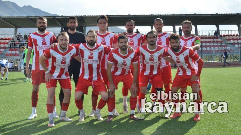 Elbistanspor, Türkoğlu deplasmanından puansız döndü