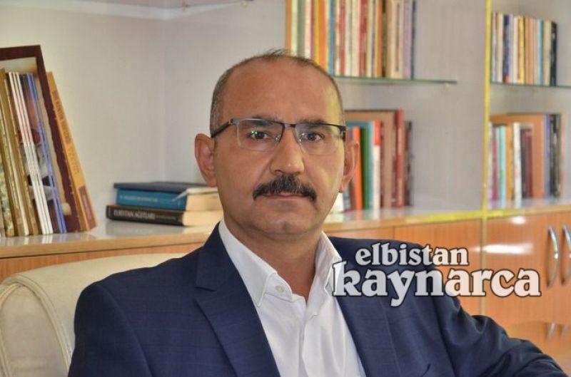 22 yıllık tornacı Günbakmaz, Sanayi Sitesi Kooperatif'ine aday oldu