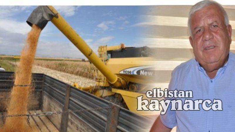 """Başkan Bulut: """"Çiftçinin bir yıllık emeği küle dönmesin"""""""