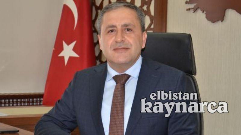 Kaymakam Demir'den üniversite adaylarına başarı dileği