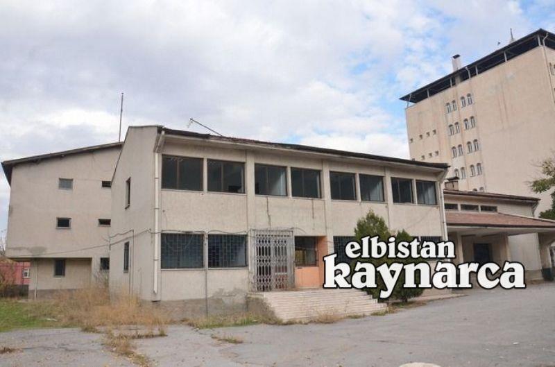 Satışı gündemde olan eski TEDAŞ binasının imar planında değişiklik