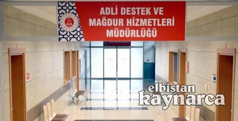 Adli Destek ve Mağdur Hizmetleri Müdürlüğü kuruldu