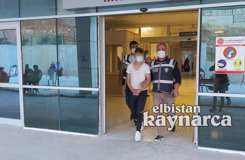 4 ayrı hırsızlık olayının şüphelilerinden 3'ü tutuklandı