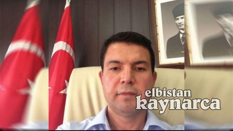 Elbistanlı Polis Başmüfettişi Bitlis İl Emniyet Müdürü oldu