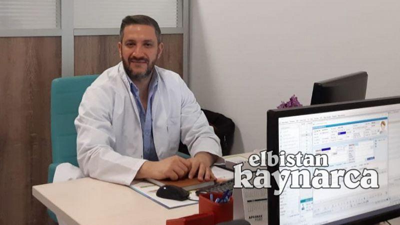 Plastik ve Estetik Cerrahi Uzmanı Erhan Güneri hasta kabulüne başladı