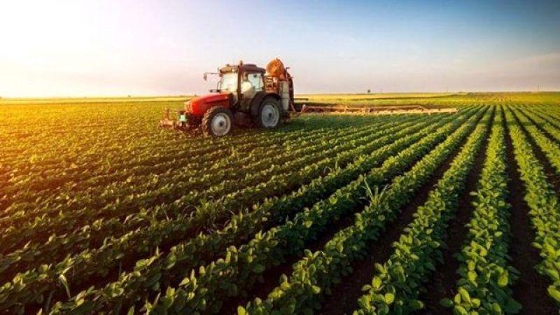Kuraklık mağduru çiftçinin gözü kulağı TARSİM'de