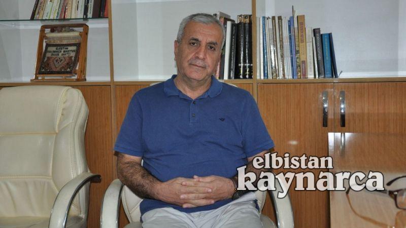 Kocaeli Çevre ve Şehircilik İl Müdüründen Mehmet Göçer'e ziyaret
