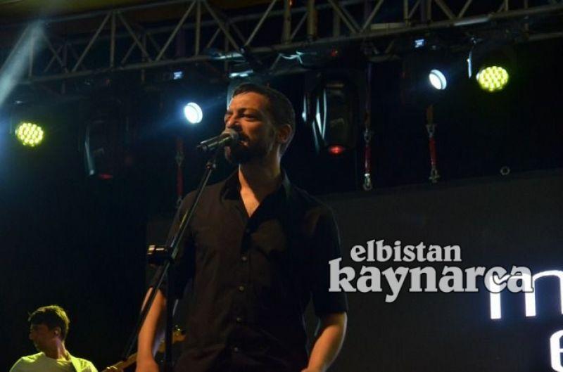 Elbistan'da Mehmet Erdem rüzgarı esti