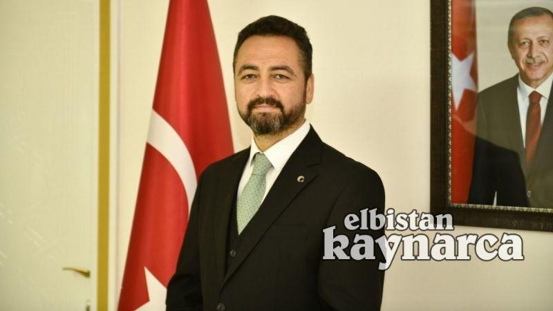 """Başkan Gürbüz: """"1 Ağustos Dünya Elbistanlılar Günü ilan edilecek"""""""