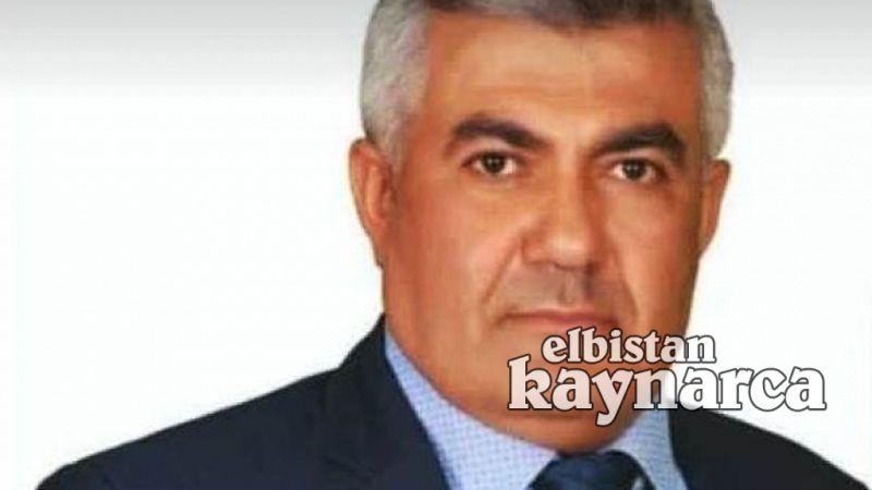 """Çınar: """"Mekan suyuna artan talep mahalle halkını mağdur ediyor"""""""