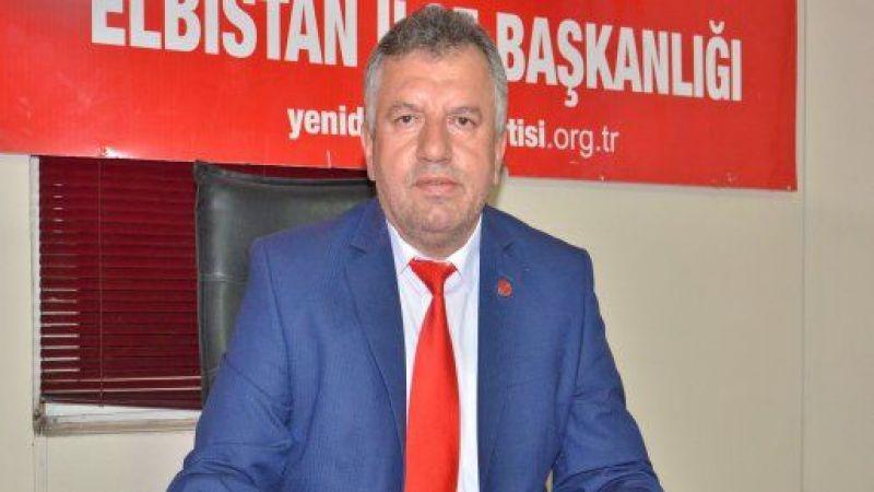 Başkan Yılmaz'dan KASKİ'ye tepki
