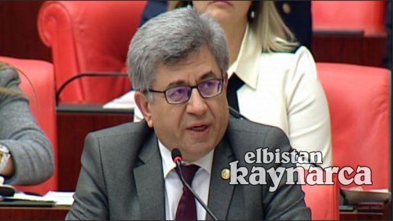 """MHP'li Aycan: """"Bir yangın terörü yaşıyoruz"""""""