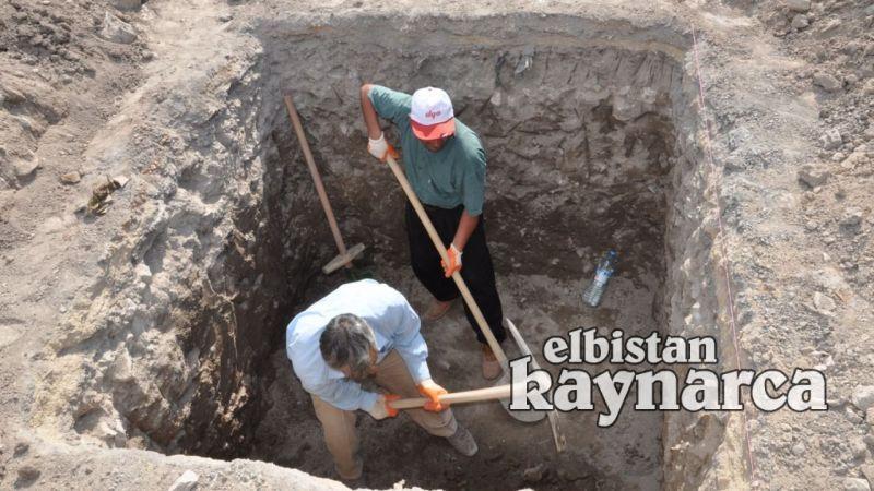 Ceyhan Höyük'te 1.Derece Sit alanının kapsamı genişletildi