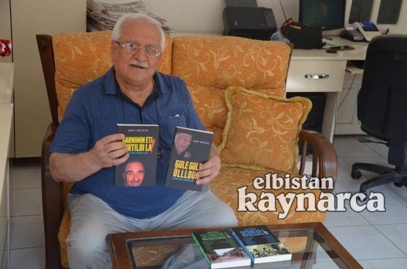 Arif Bilgin'den 5 kitap birden