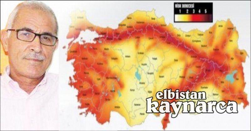 """Kuruçay: """"Kahramanmaraş'ta deprem olursa Gölcük'tekinden daha aşağı olmaz"""""""