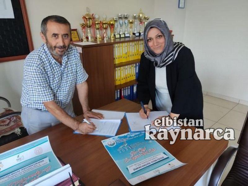 ERDEM Projesini ülke genelinde 137, Kahramanmaraş'ta ise 3 okul kazandı