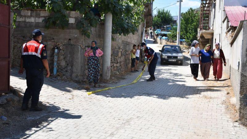 Kahramanmaraş'ta iki aile arasında silahlı kavga: 1 ölü, 4 yaralı