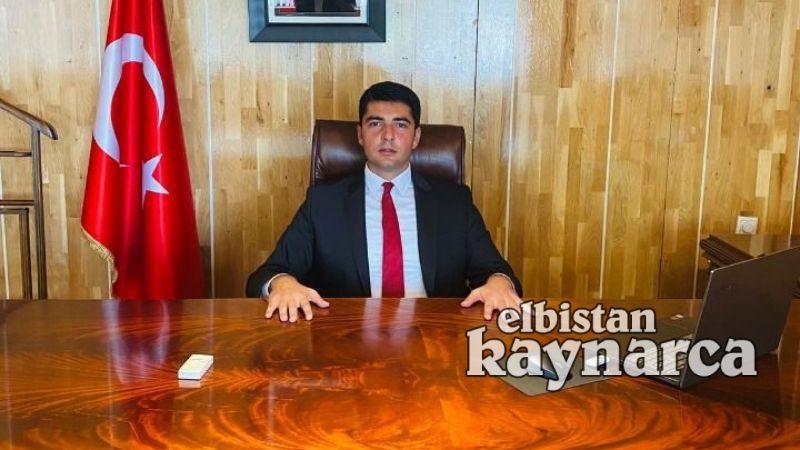 Elbistanlı kaymakam, Ardahan'a vali yardımcısı olarak atandı