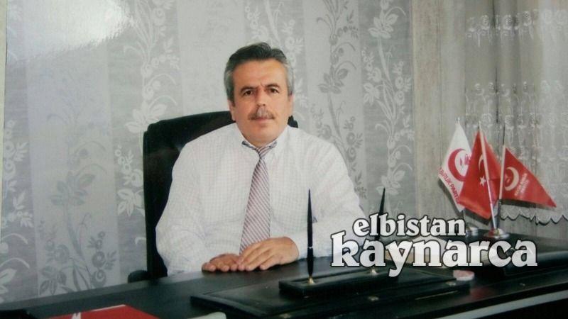 BBP'de mevcut Başkan Hıdır Gezer güven tazeledi