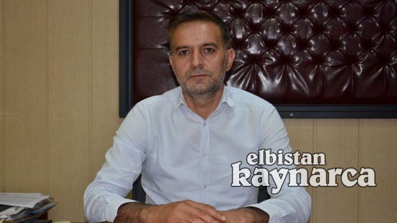 Mehmet Bölükbaşı, Maden-İş Sendikası'na başkan adayı oldu