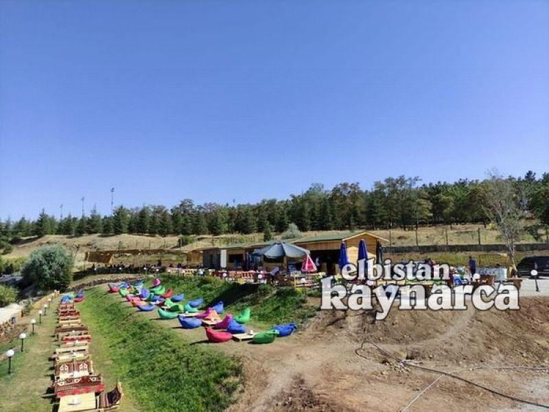 Sayit A Teras, manzarası ve lezzetleri ile bölgenin uğrak noktası oldu