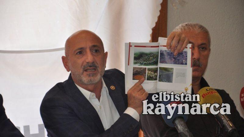 """Öztunç: """"Büyükşehir Belediyesi'ne adayım"""""""