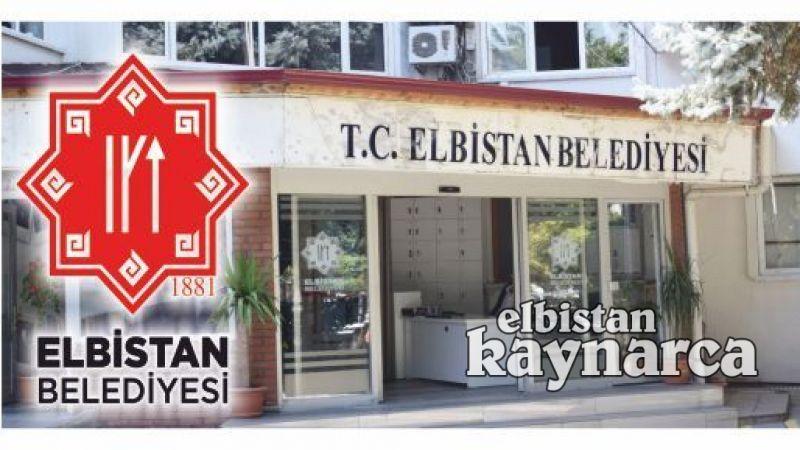 Elbistan Belediyesi 6 sosyal tesisi kiralayacak