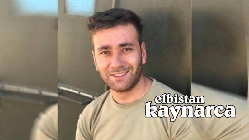 Kahramanmaraşlı uzman çavuş, İdlib'te şehit oldu