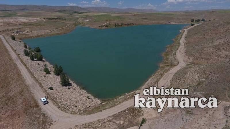 5 bin 500 dönüm araziyi sulayacak projenin ihale takvimi belli oldu