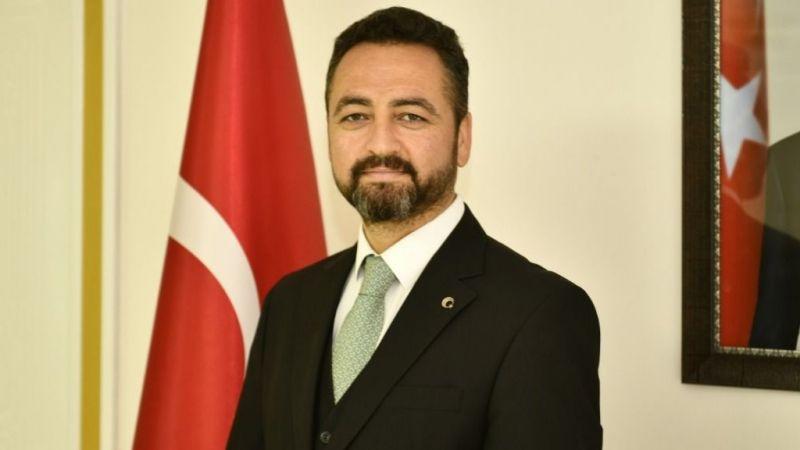 Başkan Gürbüz, 19 Eylül Gaziler Günü'nü kutladı