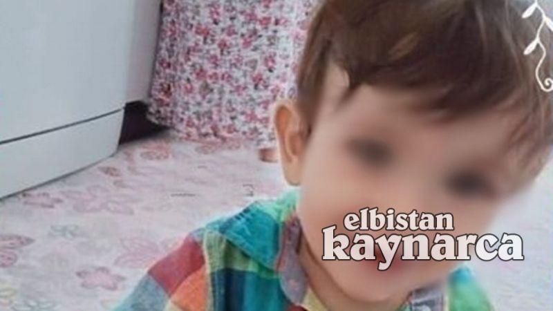 Salıncak ipi boynuna dolanan minik çocuk yaşam savaşı veriyor