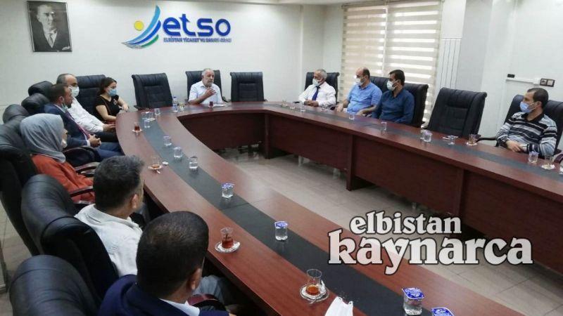 ETSO'dan 700 öğrenciye kırtasiye desteği