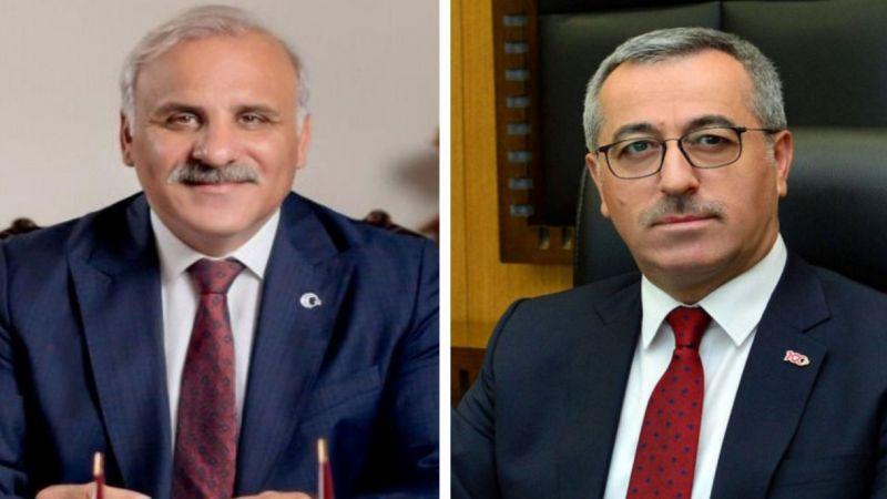 Kahramanmaraş'la Trabzon'un gönül kardeşliği tescillendi
