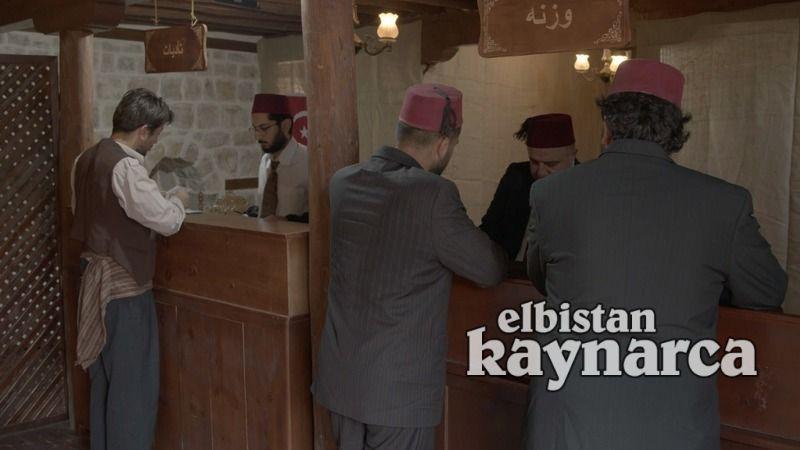 Elbistan'a ışık tutan belgeselin ilk tanıtımı yayınlandı