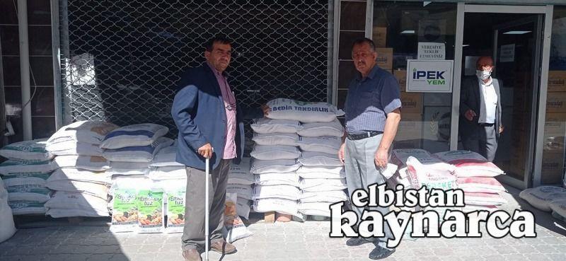 Dar gelirli ailelerin kışlık ekmek ihtiyacı için un desteği