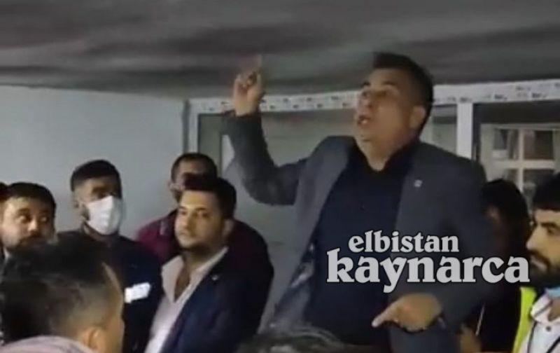 Tes-İş'te 1.bölge seçimlerinin galibi Mustafa Kılıç oldu