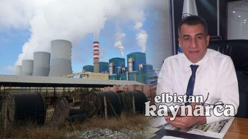 """Başkan Kılıç: """"B Santralinin özelleştirileceği iddiaları yalandan ibaret"""""""