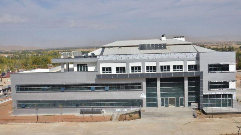 Elbistan ADSM'de yeni binaya taşınma işlemleri başladı