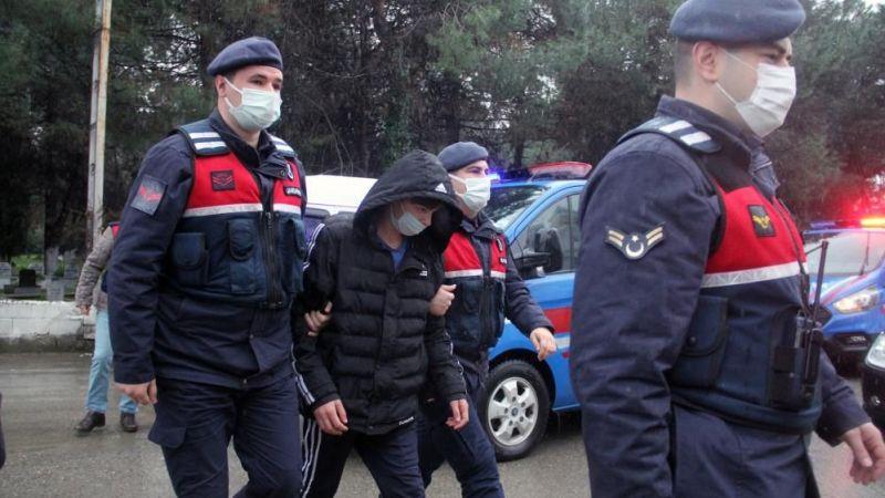 Denizli JASAT, İlknur'un katillerinin yakalanmasına katkı sağladı